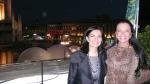 Milão 2011 - Evento Guardian (Sueli Adorni + Mari Oglouy) BX