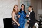 Andrea Pilar, Sueli Adorni e Lair de Mello