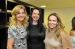 ANDREA PILAR, SUELI ADORNI E DANIELA COLNAGHI