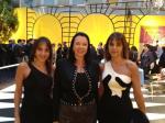 Renata Boghosian, Sueli Adorni e Fernanda Rossi