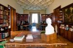 Biblioteca e Escultura Arturo Martini_Busto de uma rapariga 1921