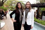Ana Bartira e Daniela Francfort