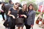 Beatriz Medeiros e Luciana Jordao com Joia Bergamo