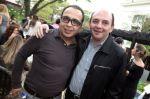 Carlos Rossi e Breno Rivkind